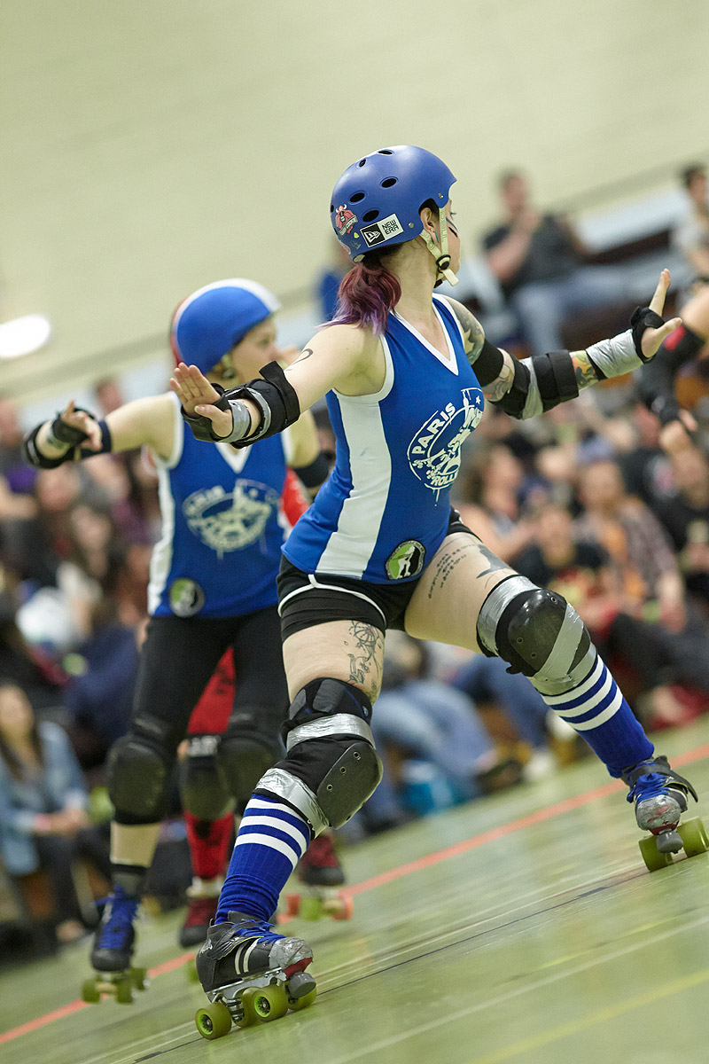 Paris Roller Derby